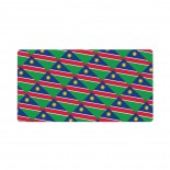 Namibia Mouse Pad 15.8x29.5 in Pad Mat Laptop Gaming Home Office Computer Accessories Rectangle Non-Slip Rubber Mousepad,Suitable for personal computer 03.cm x 40cm x 75cm