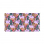 Seamless Texture Flower (3) Mouse Pad 15.8x29.5 in Pad Mat Laptop Gaming Home Office Computer Accessories Rectangle Non-Slip Rubber Mousepad,Suitable for etc. 03.cm x 40cm x 75cm
